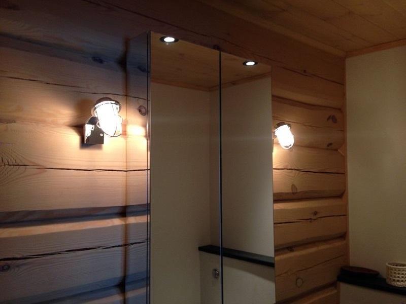 Urban bathroom wall lights | Electricsandlighting.co.uk